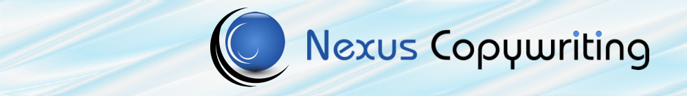 Nexus Copywriting Logo